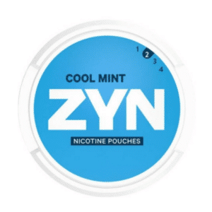 Zyn cool mint