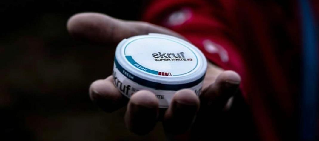 Skuf nikotiinipussit netistä