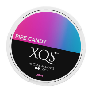XQS Nikotiinipussi Pipe Candy