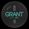 Grant Mint Nikotiininuuska