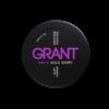 Grant Wild Berry Nikotiinipussit